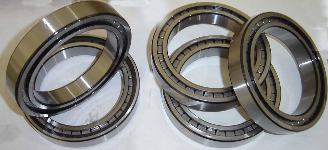 75 mm x 160 mm x 37 mm  SKF 7315 BECBP  Angular Contact Ball Bearings