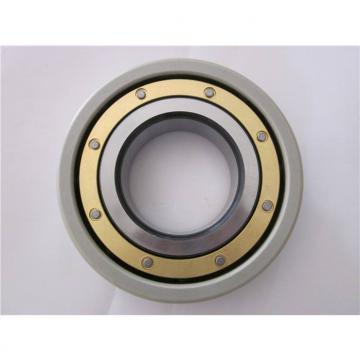 CONSOLIDATED BEARING 61819-2RS  Single Row Ball Bearings