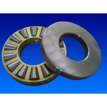 CONSOLIDATED BEARING 51106 P/5  Thrust Ball Bearing