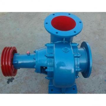 Vickers PVH131L13AF30A2500000020 010001 Piston pump PVH