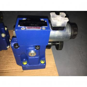 REXROTH 4WE 6 D6X/OFEG24N9K4/V R900903465 Directional spool valves