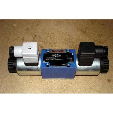 REXROTH 4WE6A6X/OFEG24N9K4/V Valves