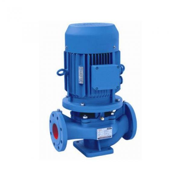 Vickers PV040R1K1KJNMMC4545 Piston Pump PV Series #2 image