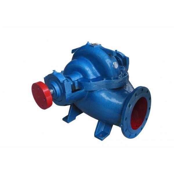 Vickers PVH074R02AA10B2520000020 010001 Piston pump PVH #1 image