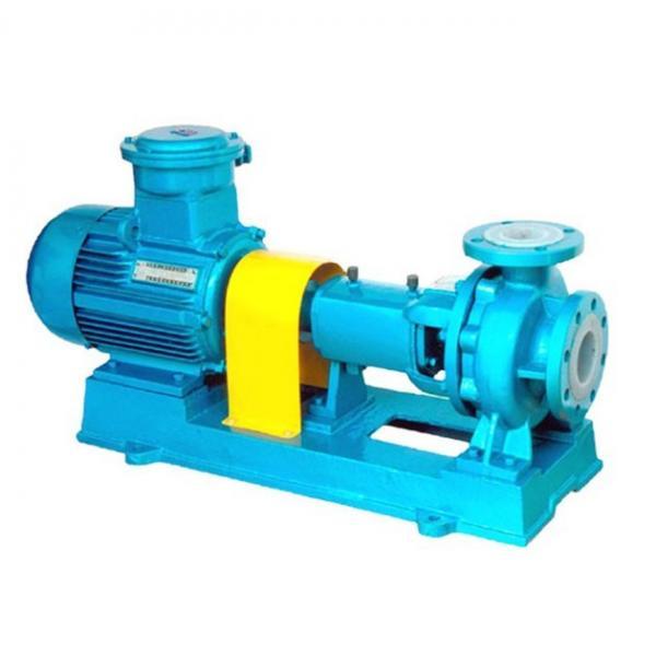 Vickers PVH098L02AJ30B2520000020 010001 Piston pump PVH #2 image
