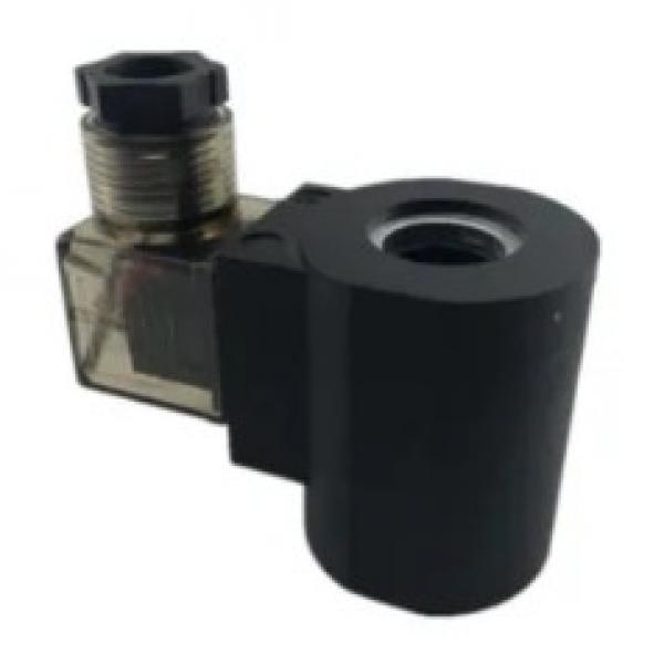 "Vickers ""PVQ20 B2RA9 SS1S 21 CG 3 0"" Piston Pump PVQ #1 image"
