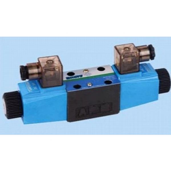 Vickers PV040R1K1KJNMMC4545 Piston Pump PV Series #1 image