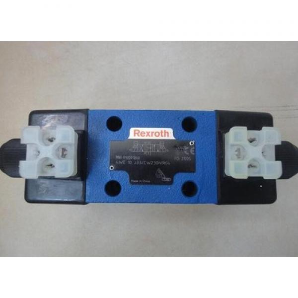 REXROTH 4WE 6 GA6X/EG24N9K4 R900561284 Directional spool valves #2 image