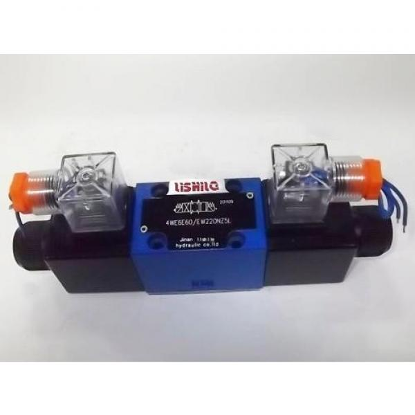 REXROTH ZDB 10 VP2-4X/200 R900428468 Pressure relief valve #1 image